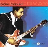 Don Covay by Don Covay