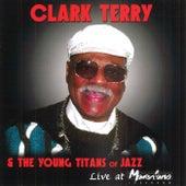 Live At Marihan's di Clark Terry
