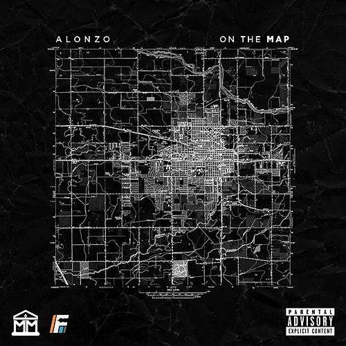 On the Map, Vol. 2 by Alonzo