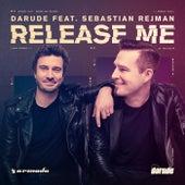 Release Me de Darude