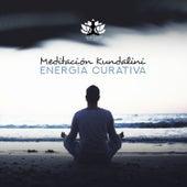 Meditación Kundalini: Energía curativa - Viaje Espiritual, Equilibrio Chakra, Reiki, Armonía, Trance Profundo de Meditación Música Ambiente