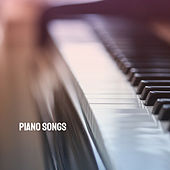 Piano Songs de Various Artists