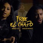 Free El Chapo (feat. Chelsea Badazz) by Moula 1st