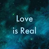 Love Is Real de Chucho Valdes