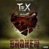 Broken de Tex