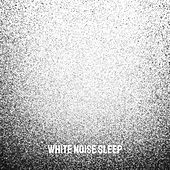 White Noise Sleep de Various Artists