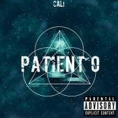 Patient 0 by Cali