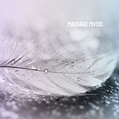 Massage Music by Various Artists
