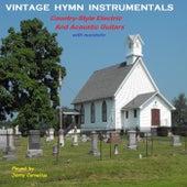 Vintage Hymn Instrumentals de Jerry Cornelius