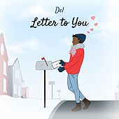 Letter to You by Del