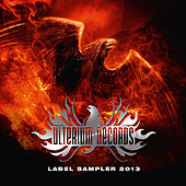 Ulterium Records Label Sampler 2013 by Various Artists