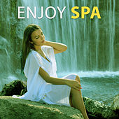 Enjoy Spa – Relaxing Music for Spa and Wellness, Relaxing Background Music for Beauty Spa, Relax, Lux Spa de Massage Tribe