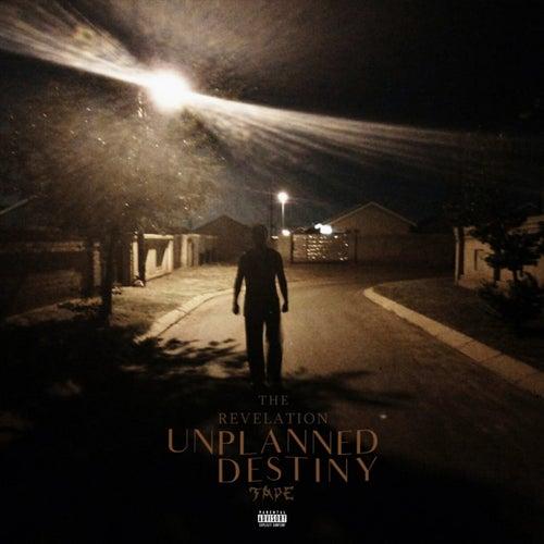 Unplanned Destiny Tape by Revelation