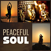 Peaceful Soul – New Age Music for Relax, Deep Meditation, Yoga Mantra, Calmness Day at Home, Sounds of Nature to Reduce Stress and Relax by Sleep Sound Library