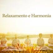 Relaxamento e Harmonia - Musica para Massagem as Pessoas, Musique Relaxante de la Nature pour le Détente, Musica Harmonia de Meditación Música Ambiente