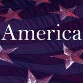 America (Remixes) by Ray Manzarek
