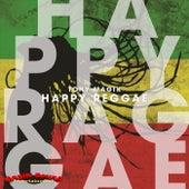 Happy Reggae de Tony Magik