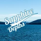 Sapphire Depths – Deep Blue, Blue Energy, Closer to Peace de Sounds Of Nature