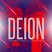Deion (feat. Strap da Fool) by Crewboyz Verse