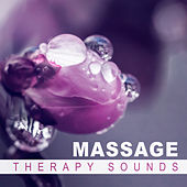 Massage Therapy Sounds – Healing Touch, Calm Music for Sensual Massage, Time for Relax de Massage Tribe
