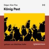 König Pest von Edgar Allan Poe
