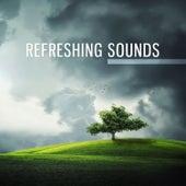 Refreshing Sounds – Aqua, Energy, Nice Mood, Silent Music de Sounds Of Nature