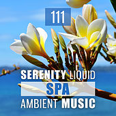 111 Serenity Liquid Spa Ambient Music: Oriental Zen Relaxation, Peace of Mind, Ultimate Wellness Center Sounds, Stress Relief, Tranquility Spa Massage by Various Artists