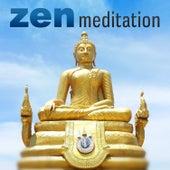 Zen Meditation – Deep Rest, Sea Waves, Yoga, Concentration de Zen Meditation and Natural White Noise and New Age Deep Massage