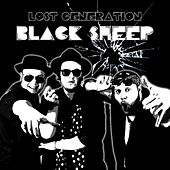 Black Sheep by The Lost Generation