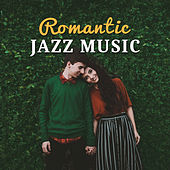 Romantic Jazz Music - Gentle Piano, Music for Lovers, Follow Your Heart von Gold Lounge