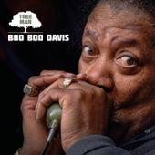 Tree Man de Boo-Boo Davis