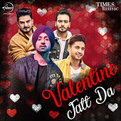 Valentine Jatt Da by Various Artists