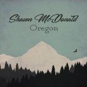 Oregon by Shawn McDonald