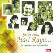 Bila Tiba Hari Raya de Various Artists
