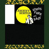 Sings Free And Easy (HD Remastered) de Johnny Horton