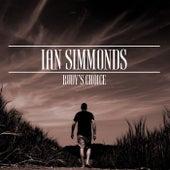 Rudy's Choice by Ian Simmonds