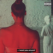 I Want You Around by Snoh Aalegra