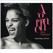 Feeling Alive von Agathe Jazz Quartet