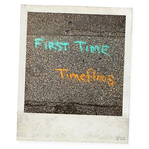 First Time de Timeflies