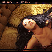 My Man by Delacey