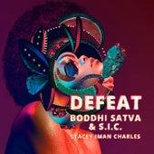 Defeat de Boddhi Satva