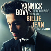 Billie Jean (Live At JOE) de Yannick Bovy