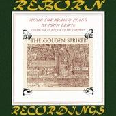The Golden Striker (HD Remastered) von John Lewis