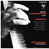 Chopin: Piano Sonata No. 2 & Ballades Nos. 1-4 (Remastered) de Robert Casadesus