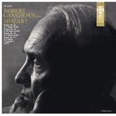 Mozart: Piano Sonatas Nos. 12, 13, 14 & 18 by Robert Casadesus