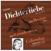 Schumann: Dichterliebe, Op. 48 by Pierre Bernac