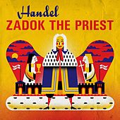 Handel: Zadok the Priest von Various Artists