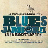 Grab a Root an' Growl - Live, Vol. 1 by Blues Jamboree
