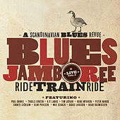 Ride Train Ride by Blues Jamboree
