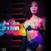 Up N Down de Kim Nain